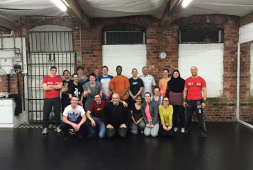 Krav Maga coming to Durham