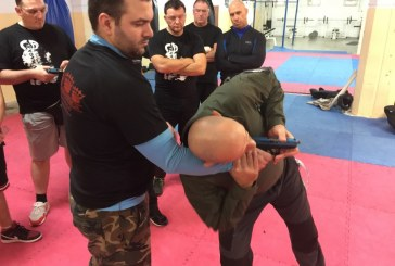 WHY OUR KRAV MAGA IS DIFFERENT
