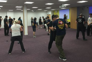 Krav Maga Leeds and Sheffield
