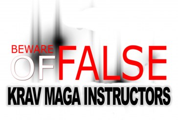 How to find a good Krav Maga School