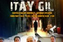 Krav Maga Training with Itay Gil