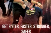 Krav Maga At It's Best